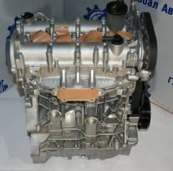 Двигатель в сборе. Skoda Rapid, NG2 Volkswagen Jetta Audi S Двигатель CKAA