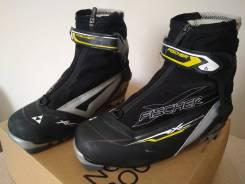 Ботинки лыжные Fischer XC Control / Отправлю в регионы