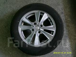Комплект колес. x16