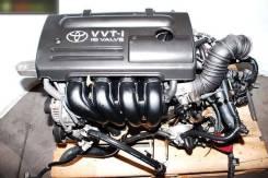 Продам двигатель 1ZZ-FE на запчасти