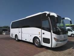 Higer KLQ6928Q. Продается автобус Higer KLQ 6928, 6 700 куб. см., 35 мест. Под заказ