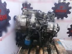 Двигатель в сборе. Kia Sportage Двигатель RF