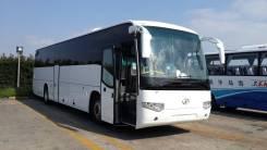 Higer KLQ6119TQ. Продается автобус Higer KLQ 6119 TQ, 8 880куб. см., 55 мест