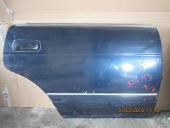 Дверь боковая задняя правая Toyota Crown JZS 143,94 год