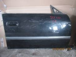 Дверь передняя правая Toyota Mark 2 GX100