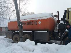 Tatra. Татра топливозаправщик 15.5кубов, 3 000куб. см., 15 000кг.
