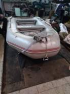 Nissamaran. Год: 2010 год, длина 3,20м., двигатель подвесной, 15,00л.с., бензин