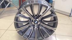 """BMW. 8.5/10.0x20"""", 5x112.00, ET25/41, ЦО 66,6мм."""