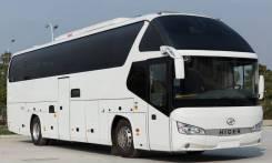 Higer KLQ6122. Продается автобус Higer KLQ 6122, 8 880 куб. см., 53 места