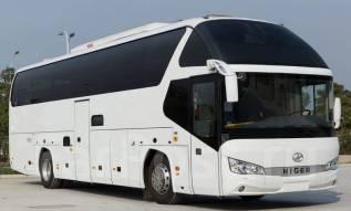 Higer KLQ6122. Продается автобус Higer KLQ 6122, 8 880куб. см., 53 места