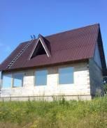 Продается жилой дом в д. Большие Влешковичи Лужского района. От частного лица (собственник)