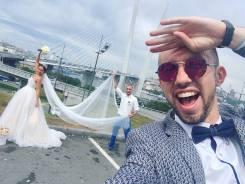 Ведущий Антон Дягилев (Свадьба 2019)