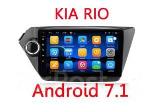 Kia Rio. Под заказ из Кемерово