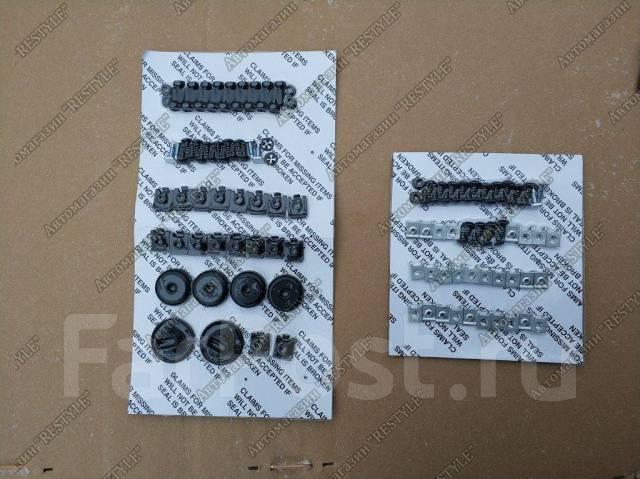 Обвес кузова аэродинамический. Lexus LX450d, URJ200 Lexus LX570, URJ201, URJ201W Двигатели: 1VDFTV, 3URFE
