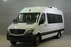 Mercedes-Benz Sprinter 515 CDI. Микроавтобус , 20 мест