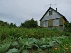 Продается земельный участок с домом в п. Раздольное, Надеждинский район. От частного лица (собственник)