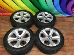 """Комплект зимних колес R19 для BMW X5/X6. 9.0x19"""" 5x120.00 ET48"""