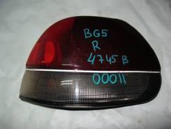 Стоп-сигнал. Subaru Legacy, BG2, BG3, BG4, BG5, BG7, BG9, BGA, BGB, BGC. Под заказ