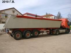 Kelberg. KEL-berg в наличии 2010 г. Самосвал 30 м3, 34 000 кг.