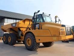 Caterpillar 745C. Думпер CAT 745C, 25 м3, 41 т, из Европы, 2 500куб. см., 41 000кг., 6x6. Под заказ