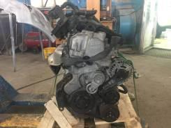 Двигатель в сборе. Nissan: Qashqai+2, Bluebird Sylphy, X-Trail, Serena, Dualis, Qashqai, Lafesta Двигатель MR20DE