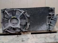 Радиатор кондиционера. Toyota Corsa, EL43 Двигатель 5EFE