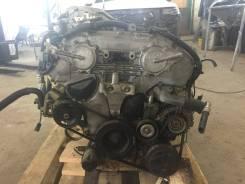 Двигатель в сборе. Nissan Teana, J31, J31Z Двигатели: VQ23DE, VQ35DE