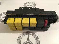 Блок управления. Mercedes-Benz S-Class, V220, W220 Mercedes-Benz CL-Class, C215 Двигатели: M112E28, M112E32, M112E37, M113E43, M113E50, M113E55, M137E...