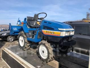 Iseki. Продам трактор Land Hope 125 4 Вд 2005 года выпуска