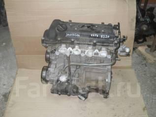 Двигатель в сборе. Kia Rio Hyundai Solaris Двигатель G4FA