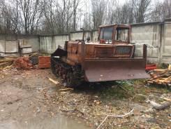 ОТЗ ТДТ-55. Продается трелевочный трактор ТДТ 55, 9 600,00кг.