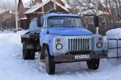 ГАЗ 53. Продам ассенизатор ГАЗ-53, 4 250 куб. см., 3,75куб. м.