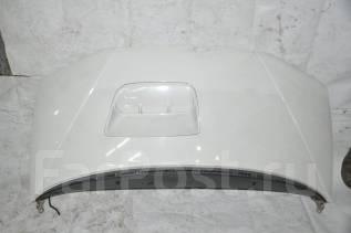 Капот. Mitsubishi Delica, PE8W Двигатель 4M40