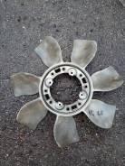 Вентилятор охлаждения радиатора. Toyota: Celica, Cressida, Crown, Soarer, Mark II, Cresta, Supra, Chaser Двигатели: 1GGEU, 1GGE