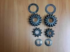 Сателлит. Toyota iQ, KGJ10, NGJ10, NGJ10L Двигатели: 1KRFE, 1NRFE