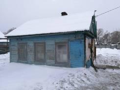 Продам дом с участком в районе слободы. Коршунова, р-н слободы, площадь дома 28 кв.м., централизованный водопровод, электричество 12 кВт, отопление т...