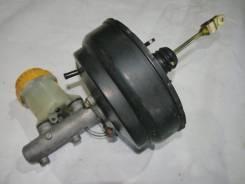Цилиндр главный тормозной. Subaru Alcyone Двигатель EG33D