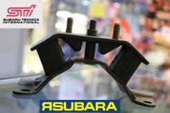 Подушка двигателя. Subaru Impreza, GC8 Subaru Impreza WRX STI Двигатели: EJ207, EJ20K, EJ22G