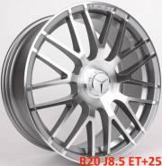 Mercedes. 8.5x20, 5x112.00, ET25, ЦО 66,6мм.