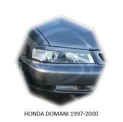 Накладка на фару. Honda Domani, MB3, MB4, MB5 Двигатели: D15B, D16A. Под заказ