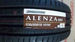 Bridgestone Alenza 001. Летние, 2018 год, без износа, 4 шт
