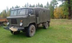 ГАЗ 66. Газ 66 дизельный., 2 700 куб. см., 3 000 кг.