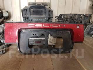 Вставка багажника. Toyota Celica, ST183, ST183C, ST182, ST184, AT180, ST185 Двигатели: 3SGE, 3SFE, 5SFE, 4AFE, 3SGTE