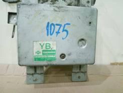 Блок управления двс. Nissan AD, VFNY10, WFNY10 Двигатель GA15DE