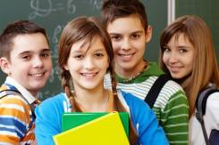 Математика, русский язык, английский, физика - ученикам 1-11 классов