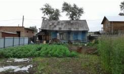 Продам земельный участок с домом по улице Таежная(Мылки). 600 кв.м., собственность, электричество, вода, от агентства недвижимости (посредник)