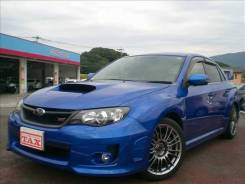 Subaru Impreza. автомат, 4wd, 2.5, бензин, 33 596тыс. км, б/п. Под заказ