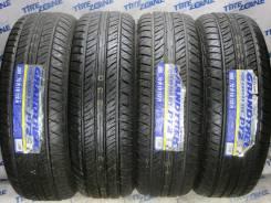 Dunlop Grandtrek PT2. Летние, 2013 год, без износа, 4 шт