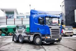Scania. Продаётся новая G400CA6X4HSA, 13 000куб. см., 40 000кг.