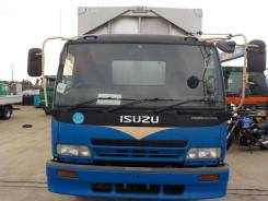 Isuzu Forward. Фургон(бабочка) , 9 830куб. см., 8 000кг. Под заказ